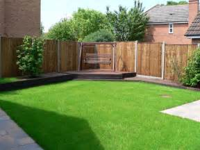 Small Back Garden Design Ideas Gardens Garden Ideas And Small Gardens On