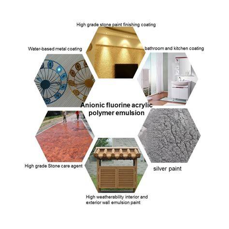 Waterproof Acrylic Emulsion acrylic polymer waterproof mortar emulsions for waterproof