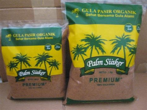 Gula Kemasan gula pasir organik jawaban atas pertanyaan sekitar produk gula pasir organik