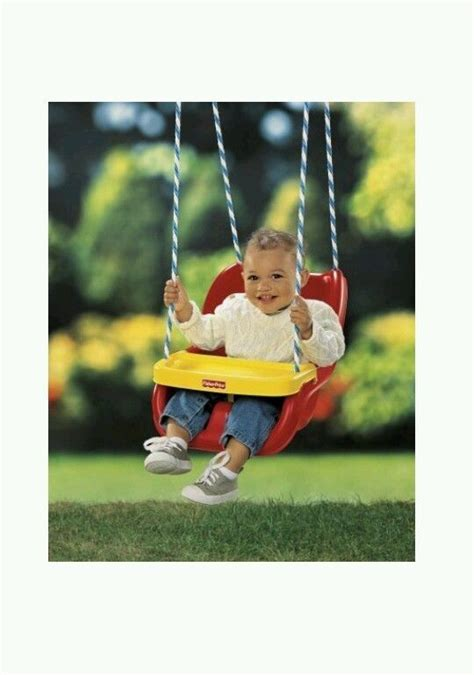 fisher price outdoor swing fisher price baby swing toddler outdoor and similar items