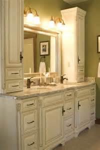 Custom Vanity Counter Best 10 Bathroom Cabinets Ideas On Bathrooms