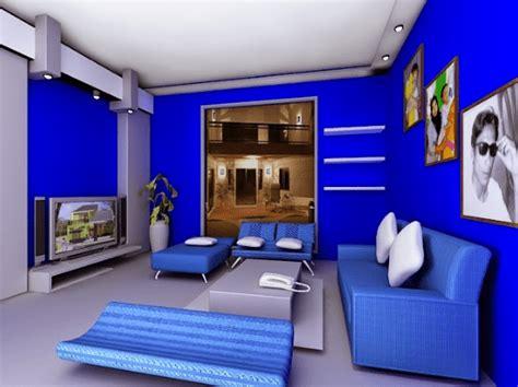 ide perpaduan warna cat tembok rumah idaman ndik home