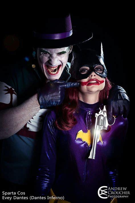 Dc Joker New 001 characters joker batgirl barbara gordon from dc