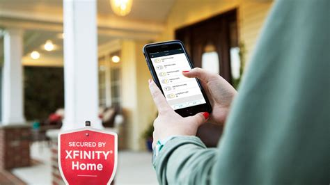 Xfinity Home Security User Manual Comcast Xfinity System Now Able To Philips Hue