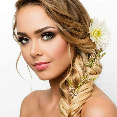 With The Braided Hair by 11 Best Braided Hair Images 2017 Hairstyles