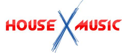 house music logos house x music logo 2 by eltigfx on deviantart