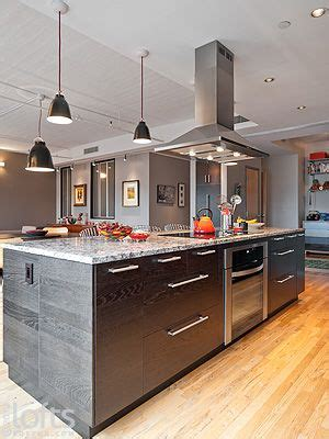 Kitchen Island Vent Hood The 25 Best Ideas About Island Range Hood On Pinterest