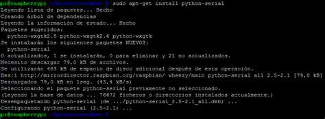 libreria python creando un servidor raspberry pi xbee en python y