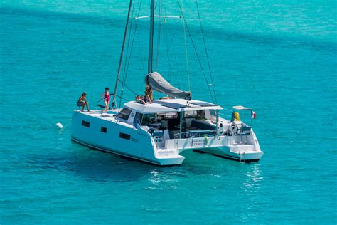 catamaran yachts for rent nautitech open 40 blue point waypoint yacht charter