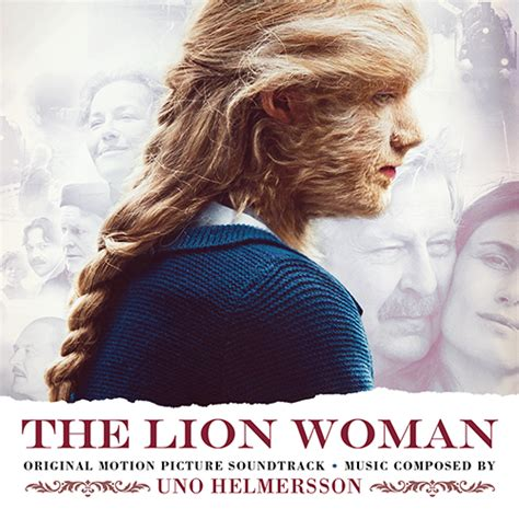 film lion woman moviescore media home of the acclaimed soundtrack label