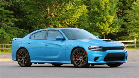 Dodge Charger by Review 2016 Dodge Charger Srt Hellcat