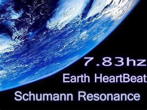 Schumann Resonator 7 83hz a schumann resonance aurovilleradiotv