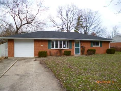 Houses For Sale In Kettering Ohio by Kettering Ohio Reo Homes Foreclosures In Kettering Ohio