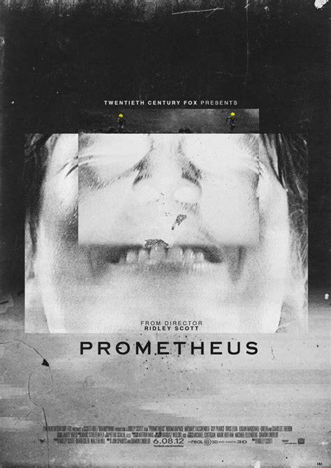 prometheus | Slacker Shack