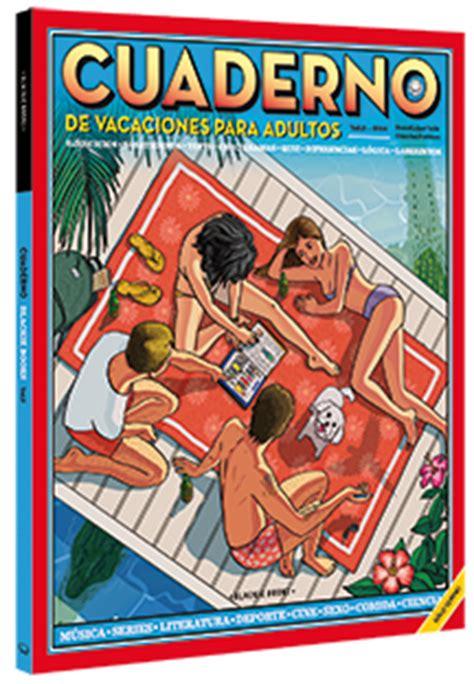 cuaderno blackie books vol 8417059059 blackie books