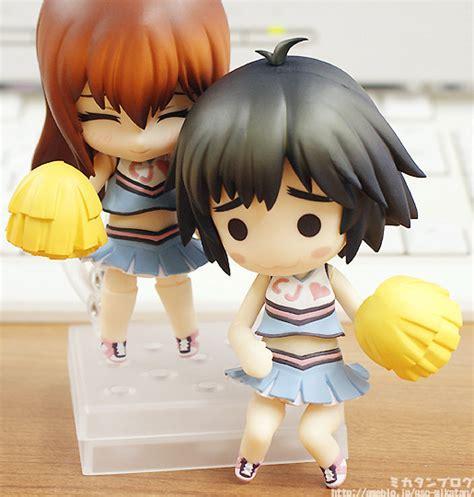 Nendoroid Faceplate 542 B nendoroid kurisu makise mayuri shiina cheerful ver kahotan s smile company