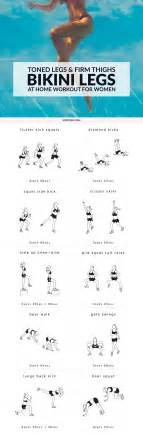 leg workout for
