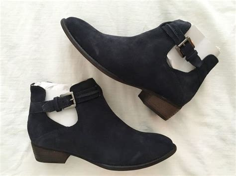 seychelles tourlamine suede ankle bootie from stitch fix