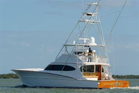bayliss game boats 2008 bayliss custom carolina sportfish special boats