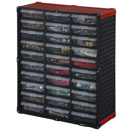 stack on 30 drawer storage cabinet walmart ca