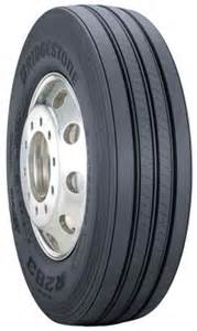 Bridgestone Truck Tires M770 563 99 M726 El 11 R24 5 Tires Buy M726 El Tires At