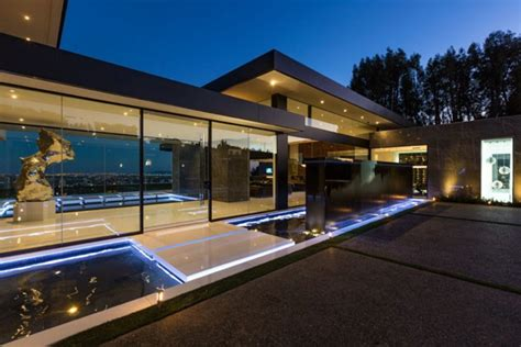 home for sale 32 million for a modern residence on miami estate of the day 55 million modern masterpiece with