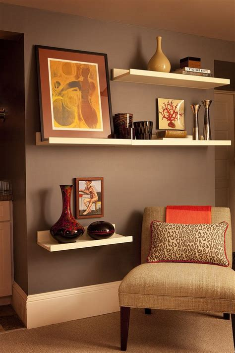 sofa farbig shelf arranging ideas living room contemporary with animal