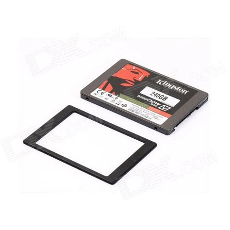 Kingston Ssd Sv300s37a240g kingston digital sv300s37a 240g 240gb solid state drive free shipping dealextreme