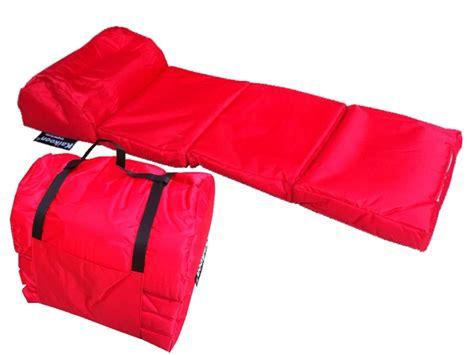 matratzen länge outdoor matratze easy rot lounge matratzen schlafsack