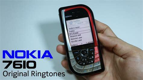 download nokia ringtones all nokia original ringtones free download