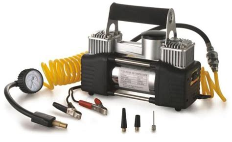 price review and buy camel ultra heavy duty 2 cylinder 12v auto air compressor 85 liter per