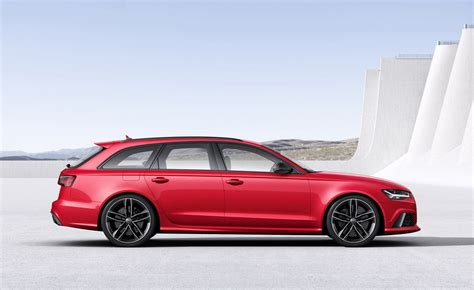 audi rs avant picture  car review  top speed