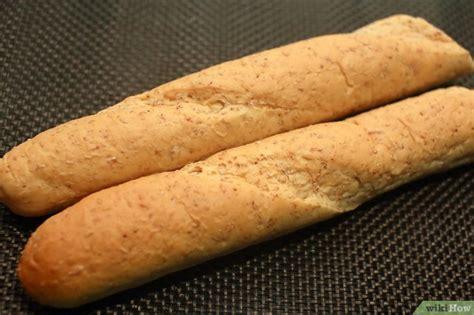 cara membuat roti focaccia cara mencairkan roti wikihow