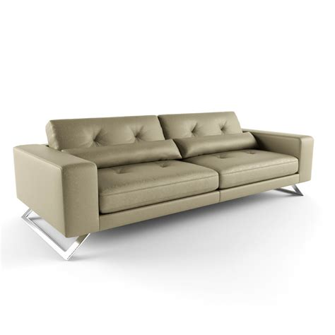 roche bobois sofa roche bobois sofa 3d model