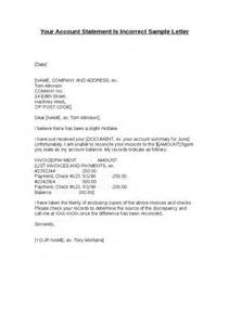 Bank Statement Letter Model Request For Bank Account Statement Letter Sle Cover