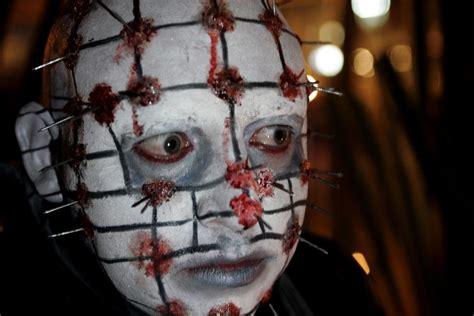 halloween costumes  top scary costume ideas  men