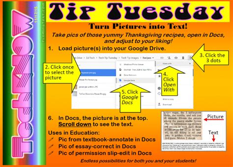 Tuesdays Tech Tip Barcoded Contact Details by Tech Tip Tuesday Calhoun County Isd