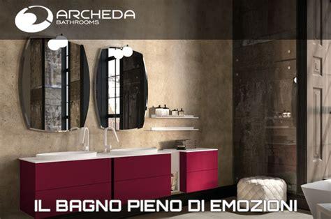 archeda bagni bagni archeda bathrooms catalogo rivenditore cogliati