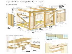 outdoor shower enclosure plans wood outdoor shower plans