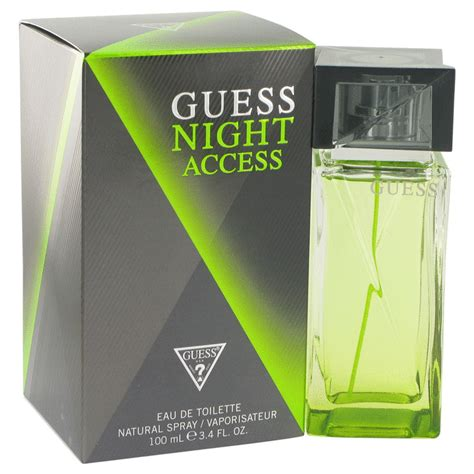 Parfum Guess Access Edt 100ml parfum guess access guess eau de toilette 100ml