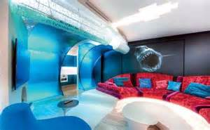 Ocean Bedrooms Fantastic Penthouse Design And Interior Decorating In