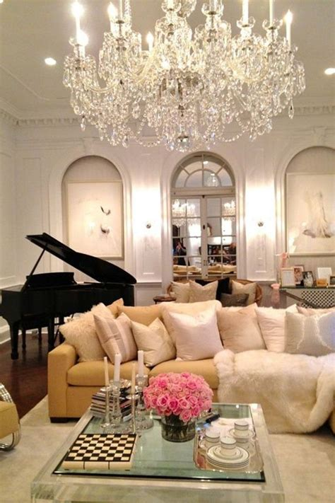glamorous homes interiors 25 best ideas about glamorous living rooms on chic living room white lounge and