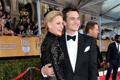 rupert friend aimee mullins pictures photos images zimbio