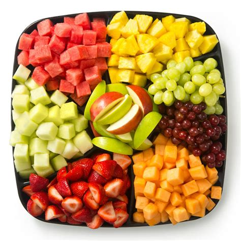 fruit platter publix deli fresh fruit platter large publix