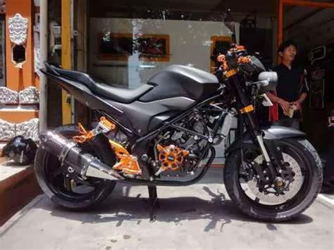 Kabel Gas Warna Honda modifikasi terbaru honda cb150r streetfire hondaqu the