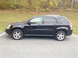 2005 chevrolet equinox overview cargurus
