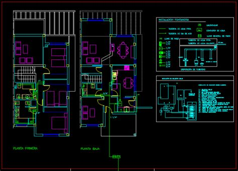 home plumbing dwg block  autocad designs cad