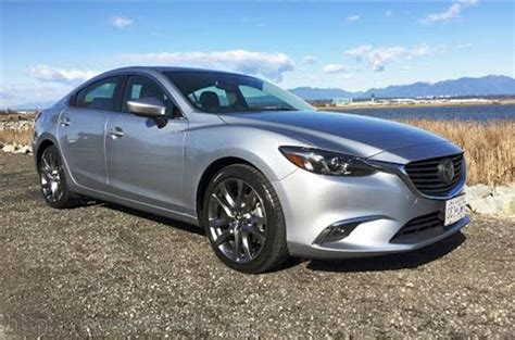 2018 mazda 6 changes 2018 mazda 6 changes and price cars review 2018 2019