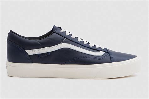 vault sneakers vault by vans releases more horween leather sneakers