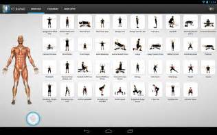 kurzhanteltraining zu hause trainer barbell android apps on play